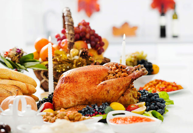 Pre Made Turkey For Thanksgiving  2014 Thanksgiving Guide Where to Pre Order Meals and Dine