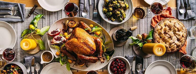 Pre Made Turkey For Thanksgiving  Buy Thanksgiving dinner premade in Birmingham