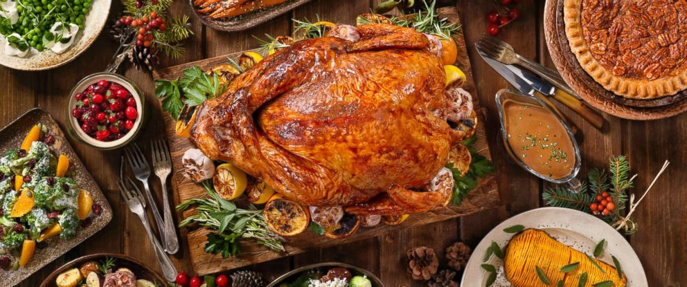 Pre Made Turkey For Thanksgiving  Thanksgiving pre tox How to eat healthy this week and