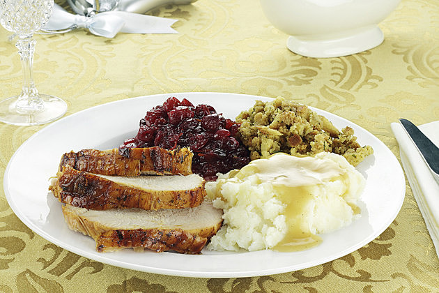 Pre Made Turkey For Thanksgiving  Best Places To Buy Pre Made Thanksgiving Dinner in Amarillo