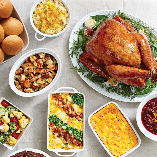 Premade Christmas Dinner  11 Ways Hy Vee Can Help Your Thanksgiving