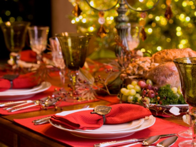 Premade Christmas Dinner  No Time Pre Made Christmas Dinner Could Be The Way To Go