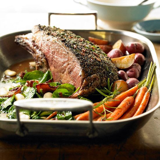 Prime Rib Christmas Dinner Menus  Our Best Christmas Dinner Menus