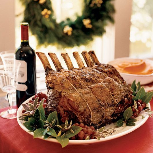21 Of The Best Ideas For Prime Rib Dinner Menu Christmas