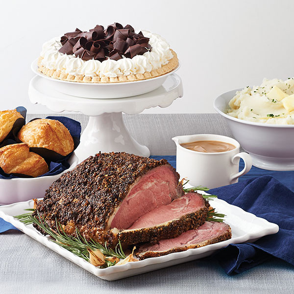 Prime Rib Sides For Christmas Dinner  10 Best Holiday Main Dishes & Meals