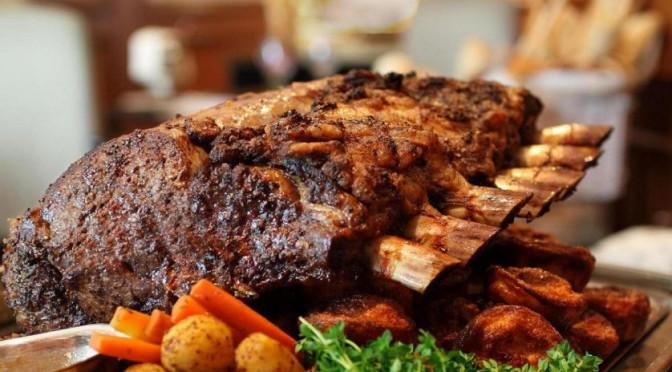 Prime Rib Sides For Christmas Dinner  Christmas Prime Rib Dinner – Cousinsmarket