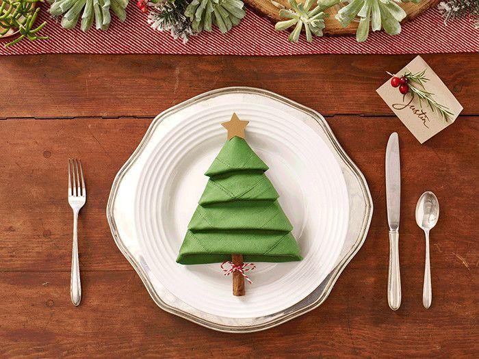 Publix Christmas Dinner  Best 25 Christmas tree napkins ideas on Pinterest