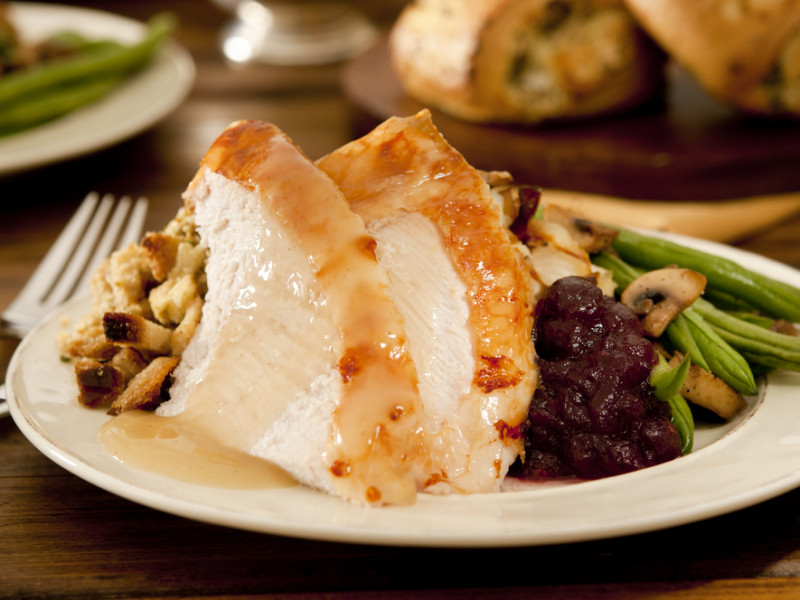 Publix Thanksgiving Dinners 2019  18 things to from Publix — and 15 you re better off
