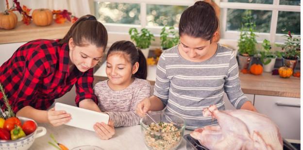 Publix Thanksgiving Dinners 2019  Better Choice Holiday Recipes Publix Super Market