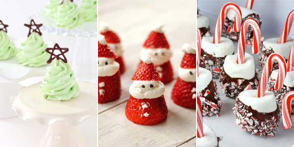 Quick And Easy Christmas Desserts  10 Quick And Easy Christmas Dessert Recipes