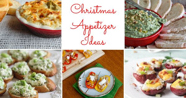 Quick Christmas Appetizers  Quick and Easy Christmas Appetizer Recipes