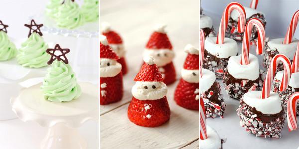 Quick Easy Christmas Desserts  10 Quick And Easy Christmas Dessert Recipes