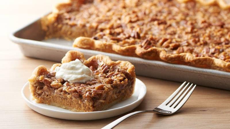 Quick Thanksgiving Desserts  3 New Desserts to Try This Holiday Season Pillsbury