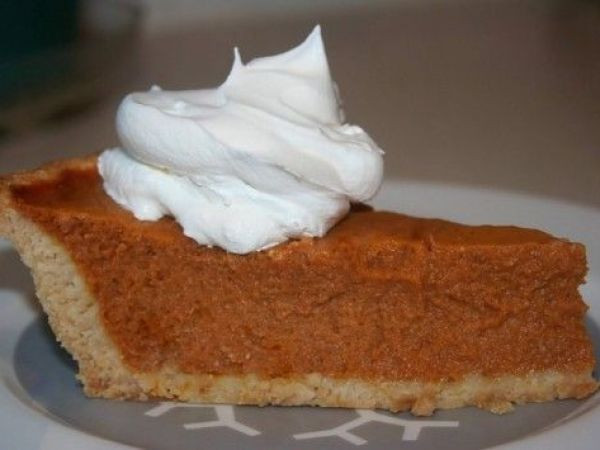 Quick Thanksgiving Desserts  5 Quick and Easy Last Minute Thanksgiving Desserts