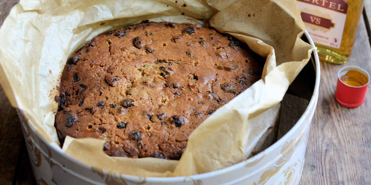 Recipe For Christmas Cakes  Christmas Cake Recipe Great British Chefs