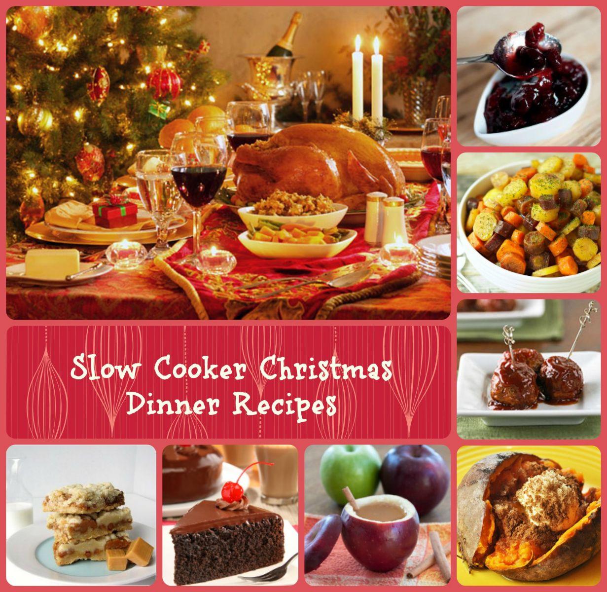 Recipe For Christmas Dinner  45 Recipes for Christmas Dinner Plus Bonus Free eCookbook