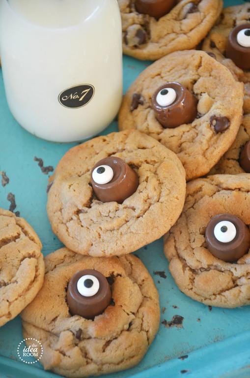 Recipes For Halloween Cookies  halloween cookies Gallery
