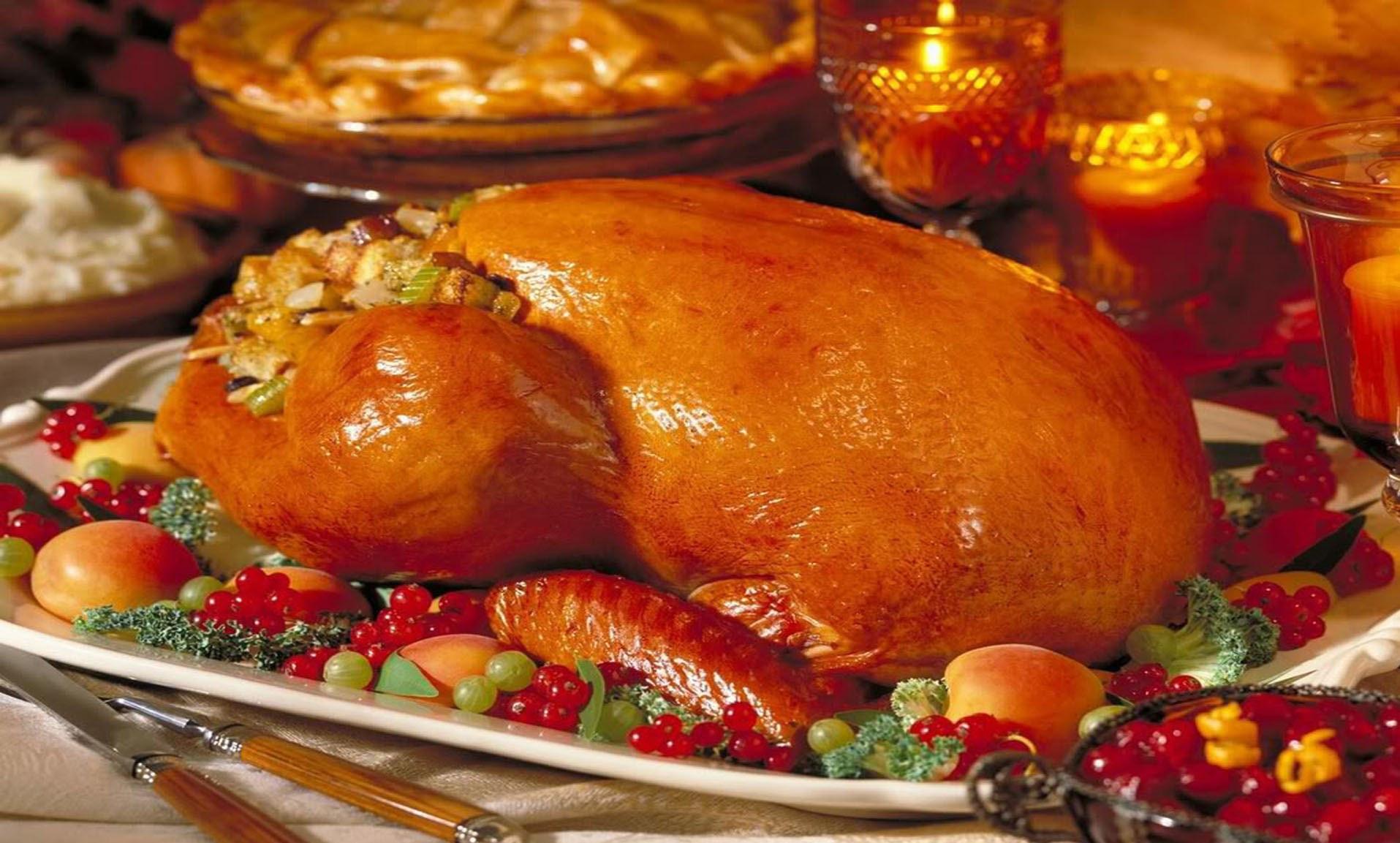 Recipes For Thanksgiving Turkey  thanksgiving turkey fun