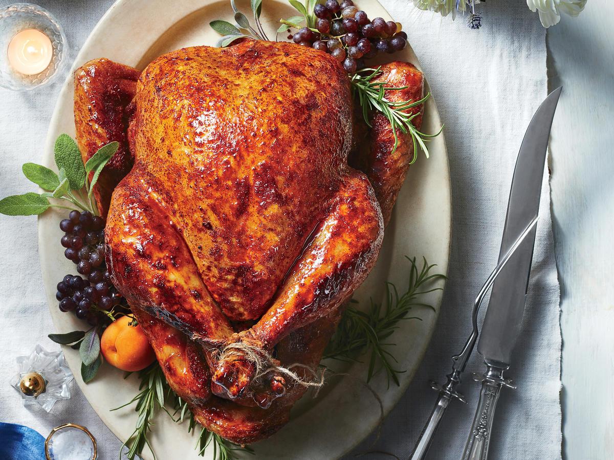 Recipes For Thanksgiving Turkey  How to Prepare a Tastier Thanksgiving Turkey