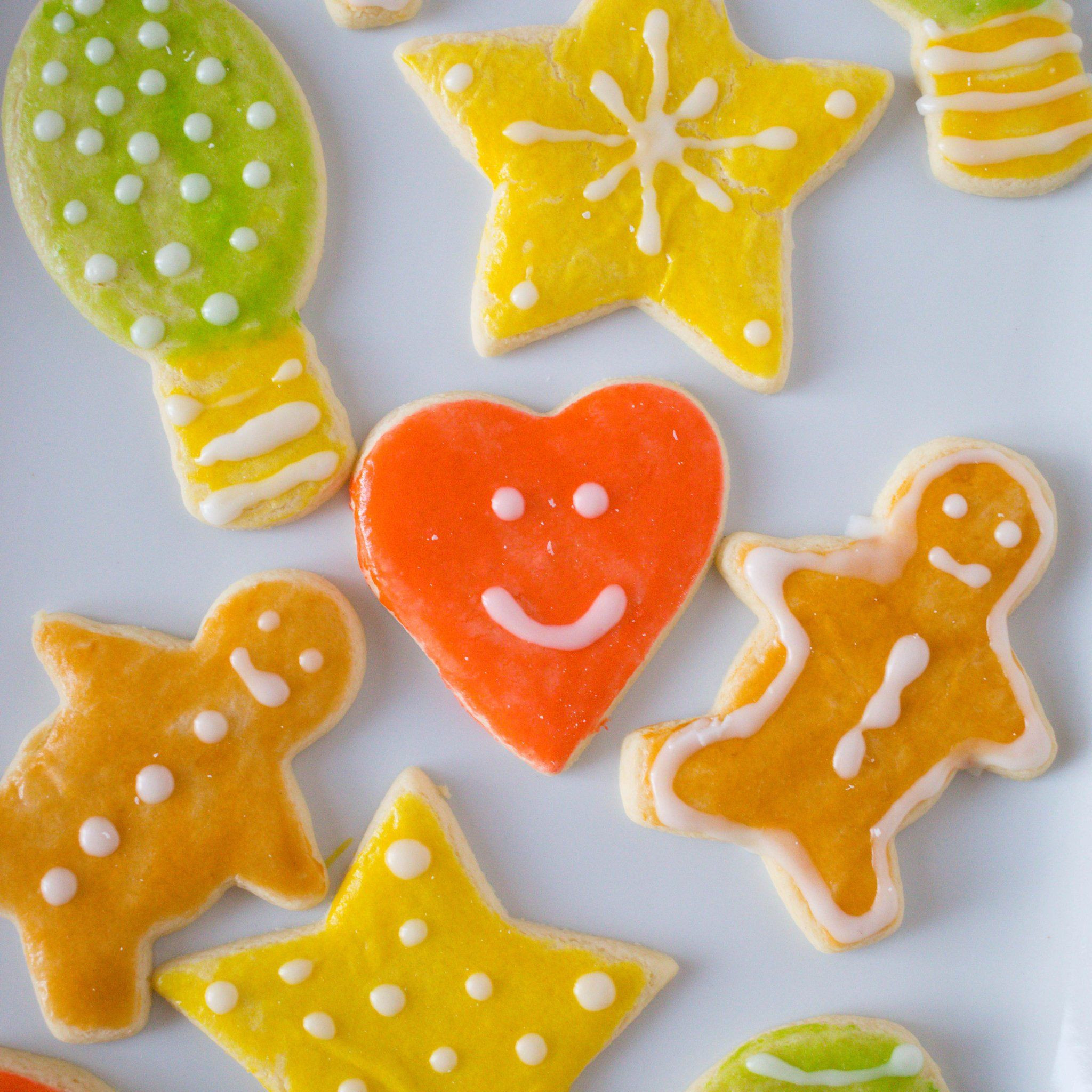 Ree Drummond Christmas Cookies  Ree Drummond s Christmas Cookies Are Almost Too Cute to Eat