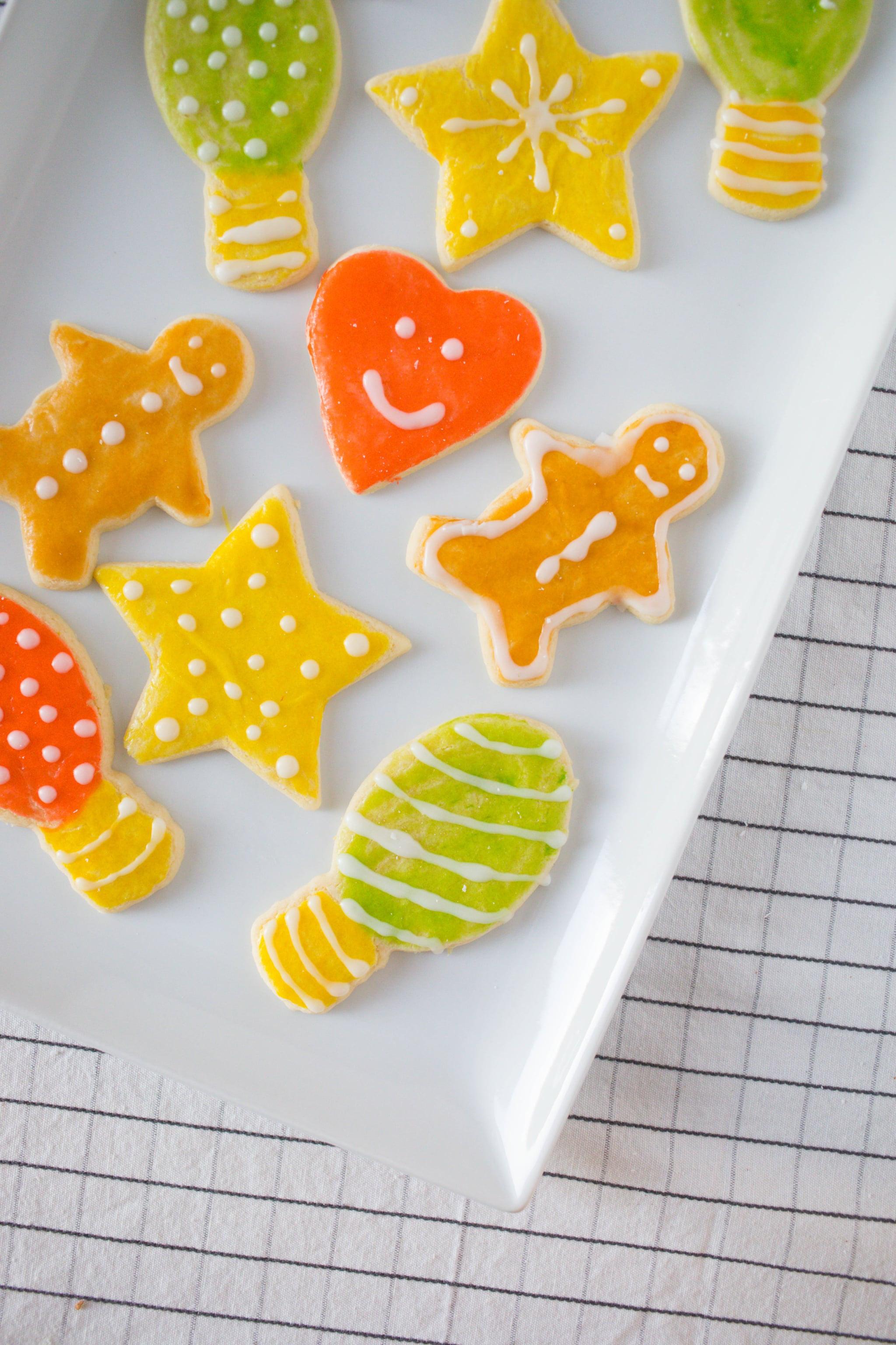 Ree Drummond Christmas Cookies  Ree Drummond s Christmas Cookies Recipe