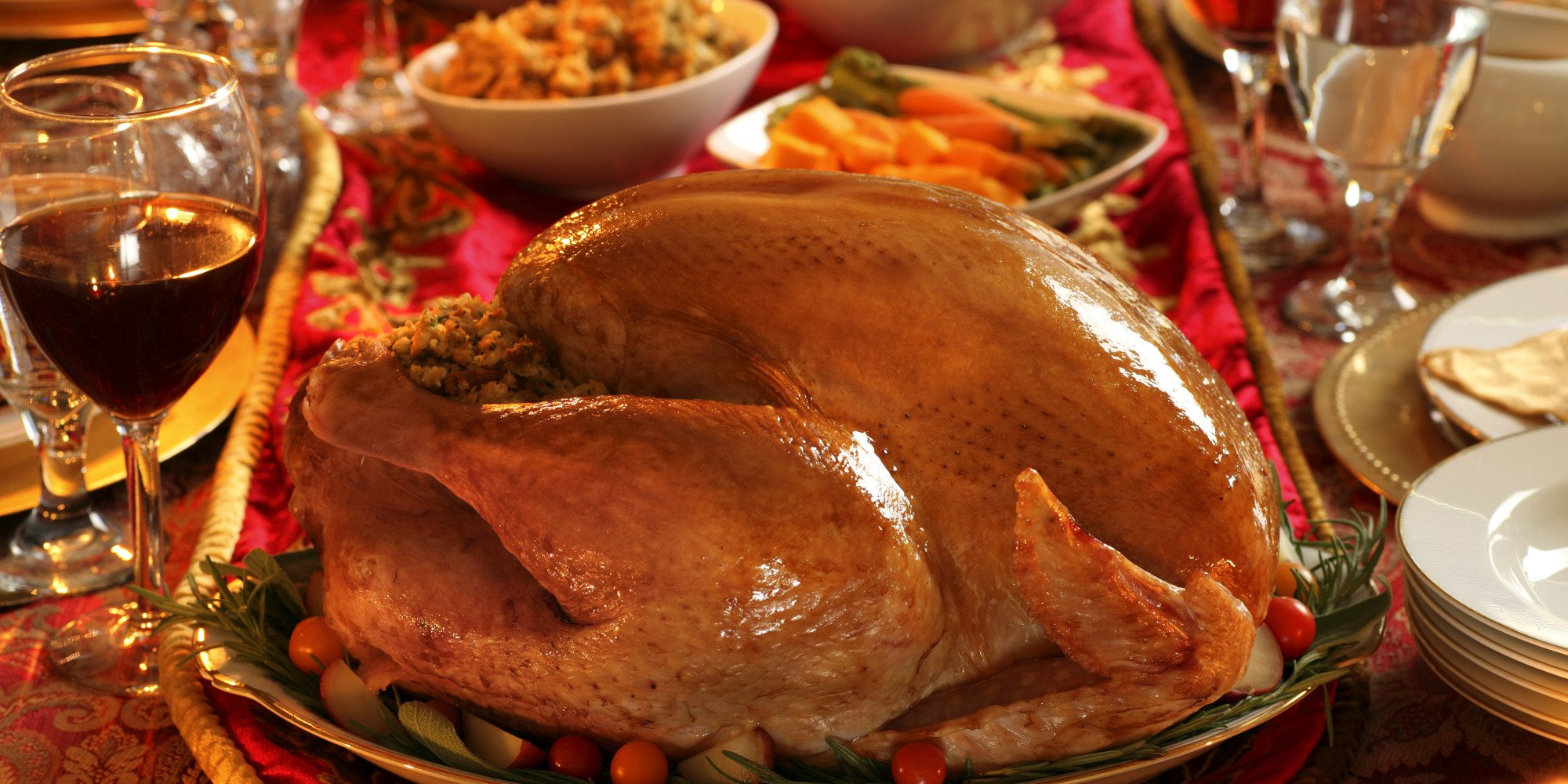 Restaurant Thanksgiving Dinner  Can't Cook R4L s Top 5 Restaurants Serving Thanksgiving