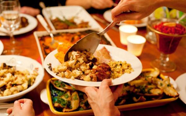 Restaurant Thanksgiving Dinner  Top 11 Thanksgiving Restaurant Dinner Deals
