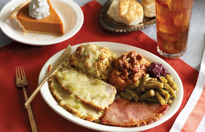 Restaurant Thanksgiving Dinner  18 chain restaurants that will be serving Thanksgiving
