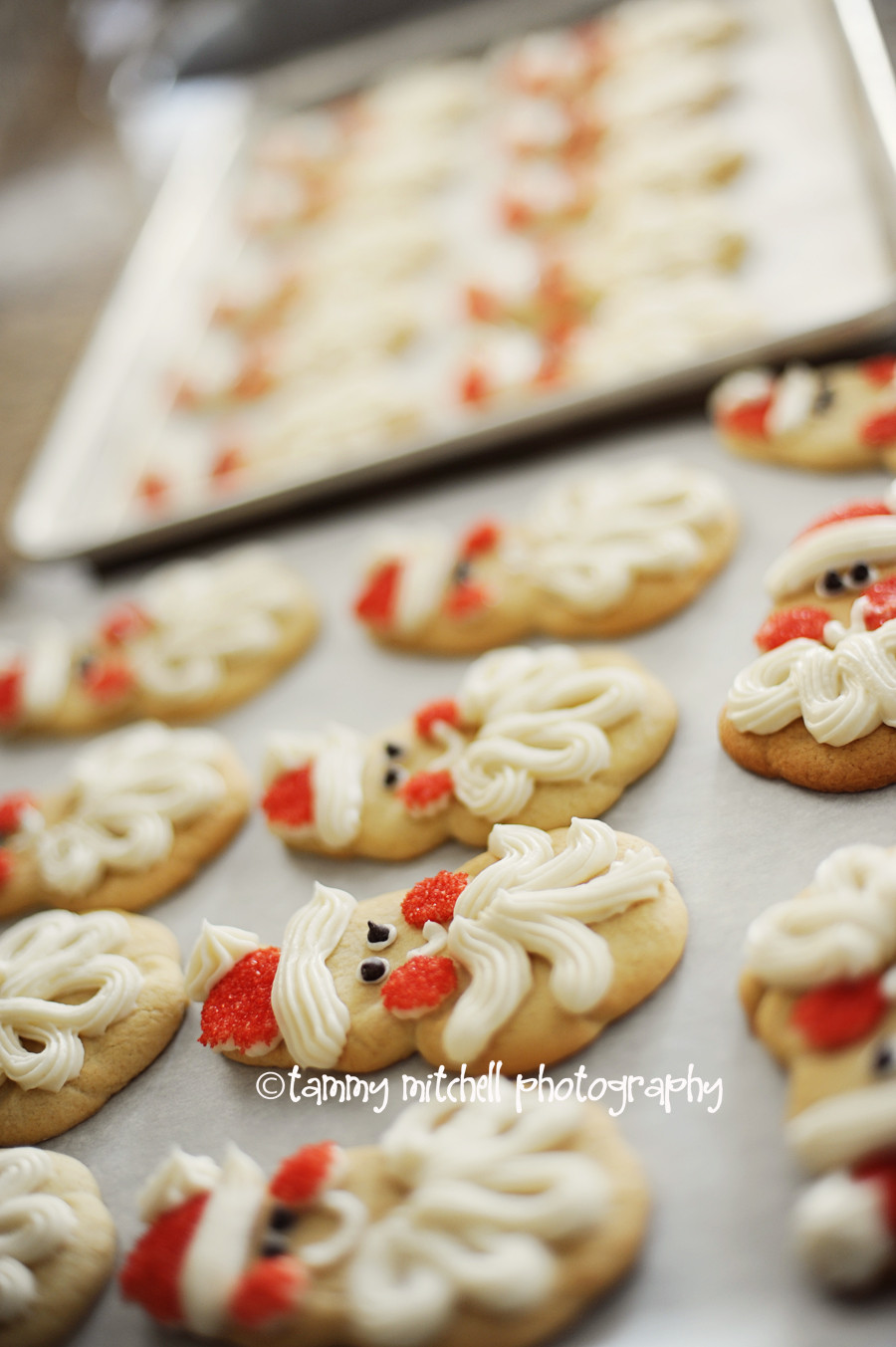 Roll Out Christmas Cookies  Merry Christmas Week Best Roll out Sugar cookie recipe