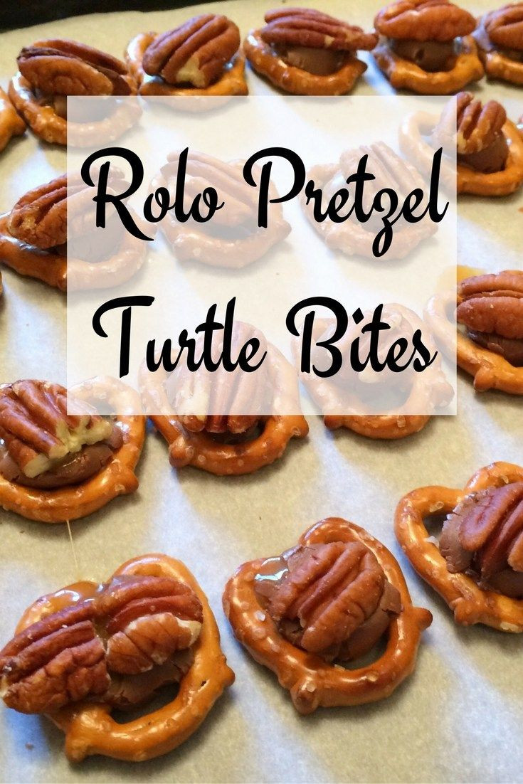 Rolo Christmas Cookies  1000 ideas about Rolo Pretzels on Pinterest