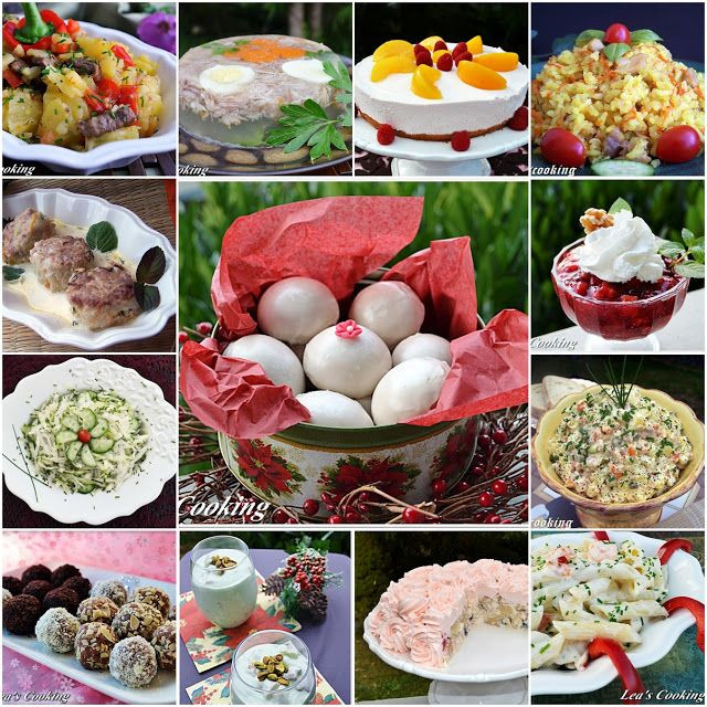 Russian Christmas Dinners  28 best images about Russian Food on Pinterest
