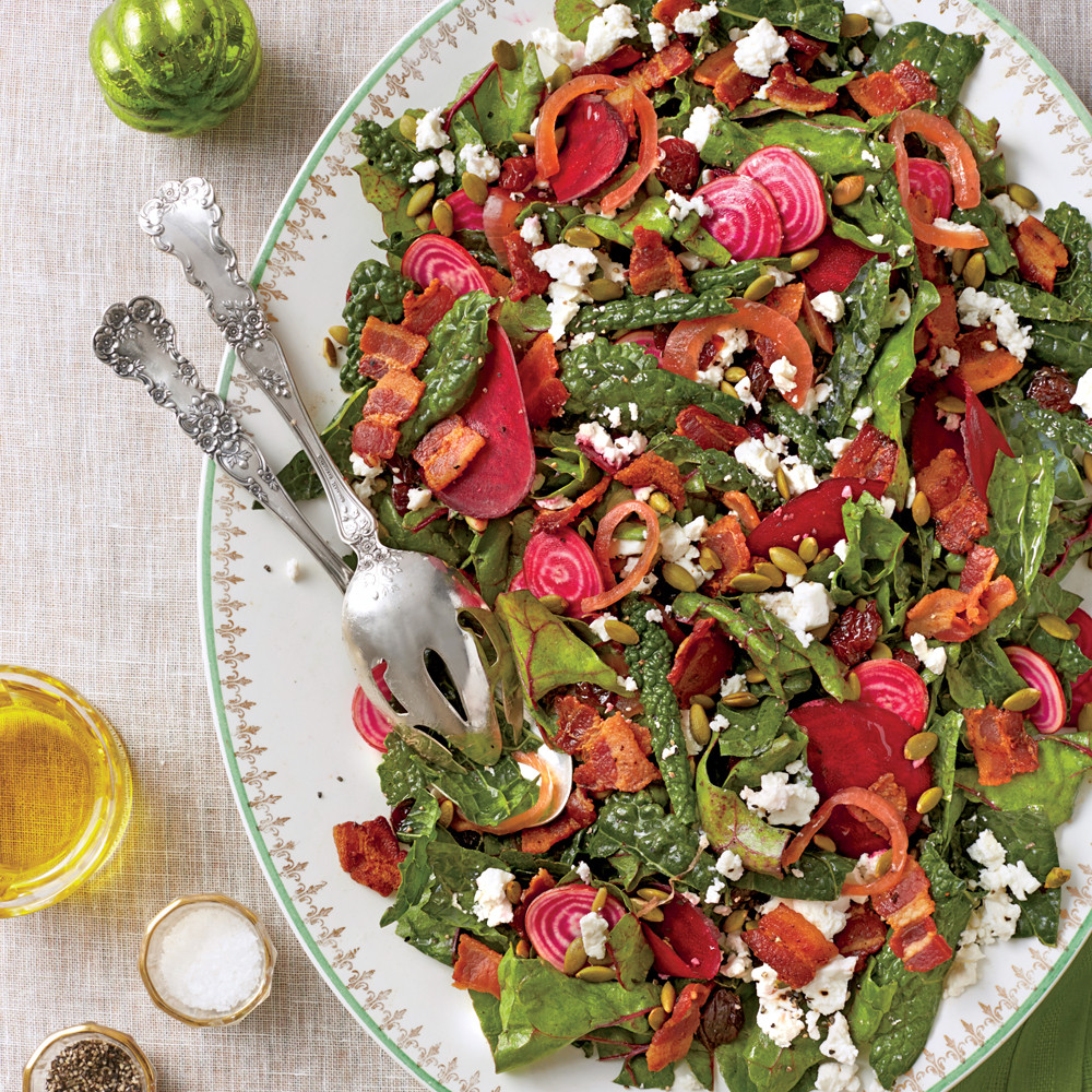 Salads For Christmas  Christmas Salad Recipe