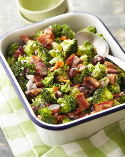 Salads For Thanksgiving Potluck  40 Crowd Pleasing Potluck Recipes
