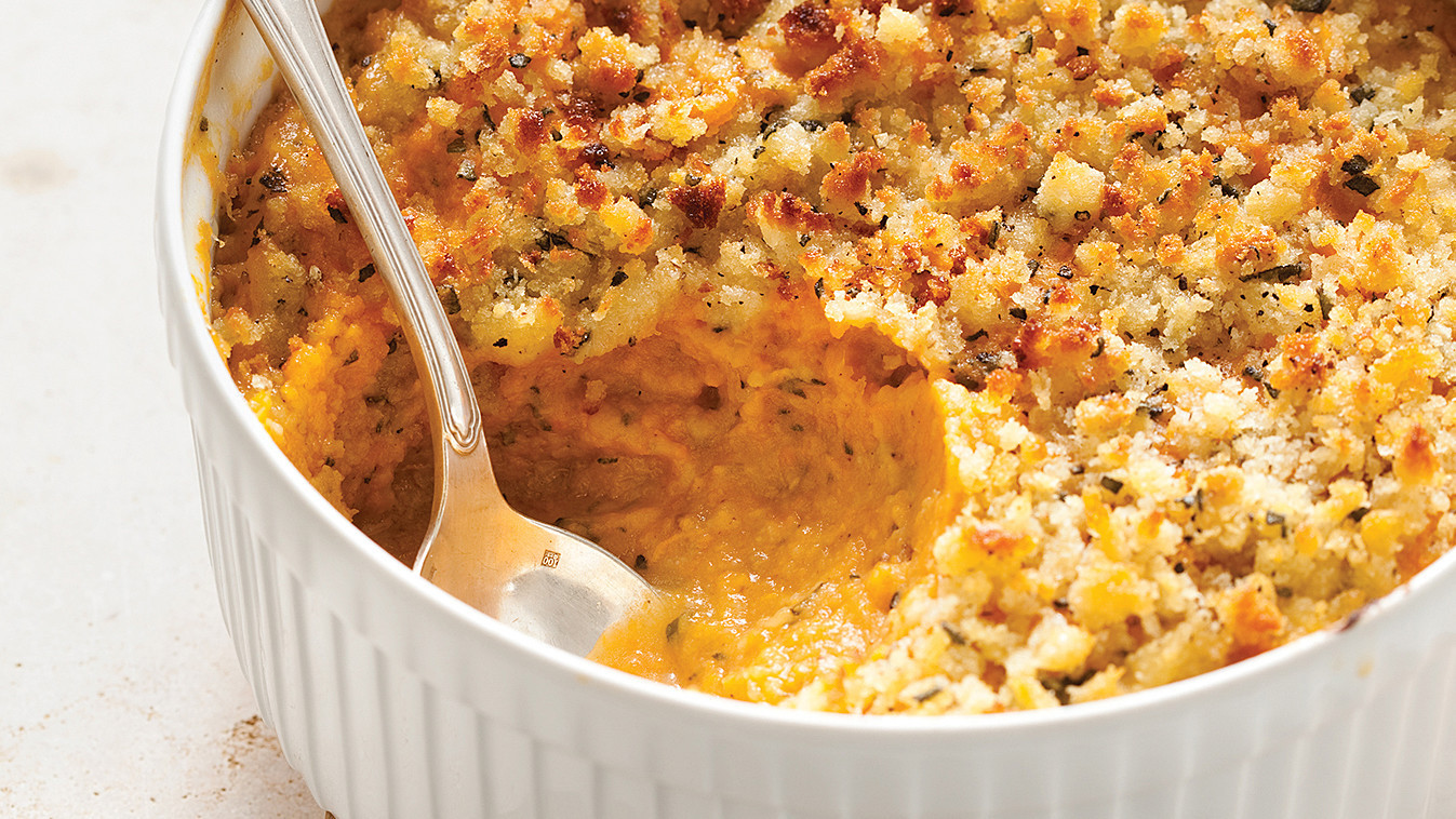 Salads For Thanksgiving Potluck  Thanksgiving Potluck Recipes