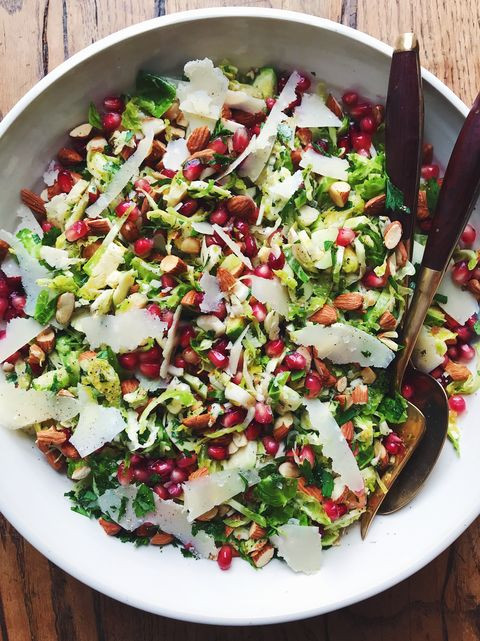 Salads Recipes For Thanksgiving  20 Best Thanksgiving Salad Recipes Easy Ideas for
