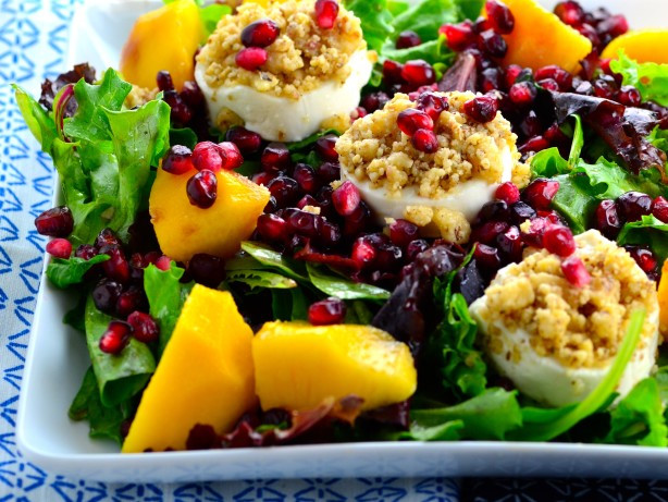 Salads Recipes For Thanksgiving  23 Best Thanksgiving Salad Recipes Food