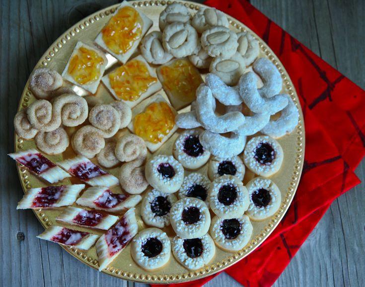 Scandinavian Christmas Cookies  scandinavian christmas cookies Video Search Engine at Search