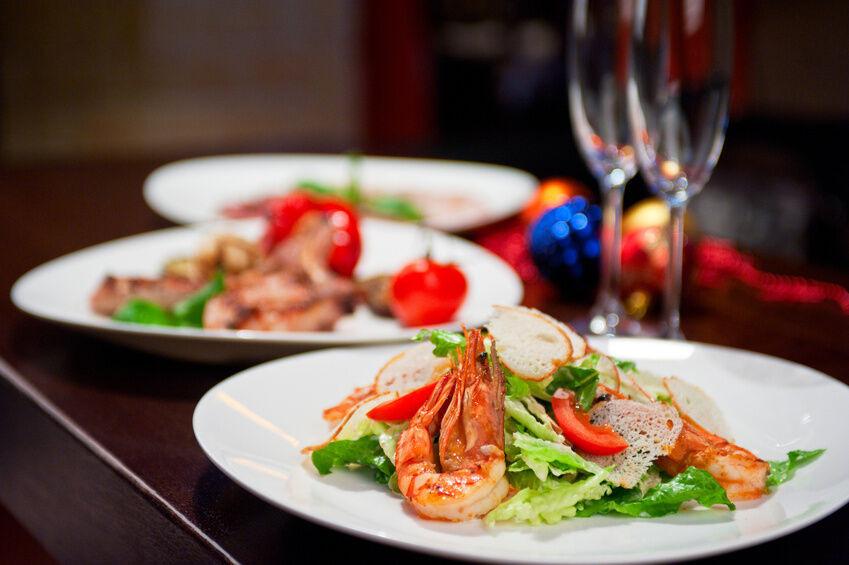 Seafood Christmas Dinners  5 Ideas for a Seafood Christmas Dinner