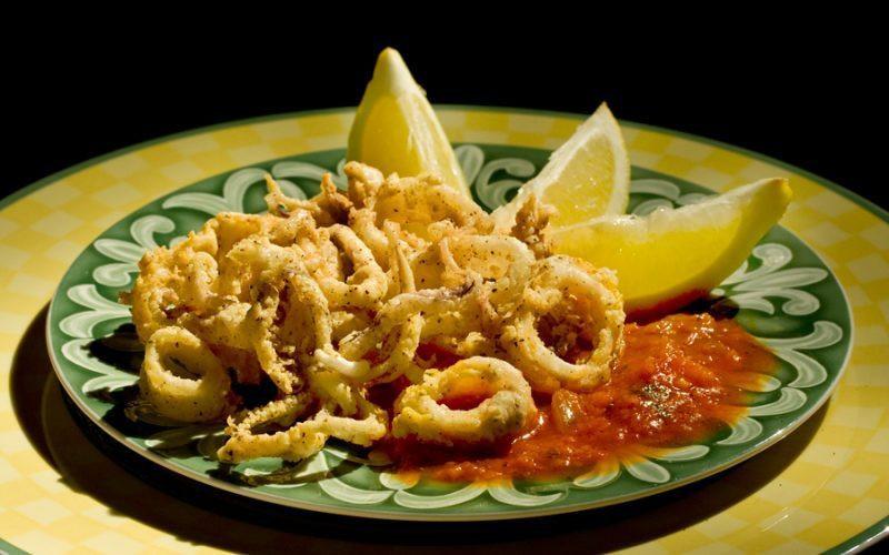 Seafood Christmas Dinners  Italian Christmas Eve Dinner The Italian Chef