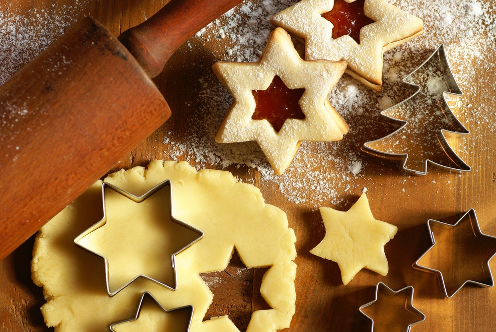 Send Christmas Cookies  Christmas Cookie Contest Send Us Your Favorite Cookie