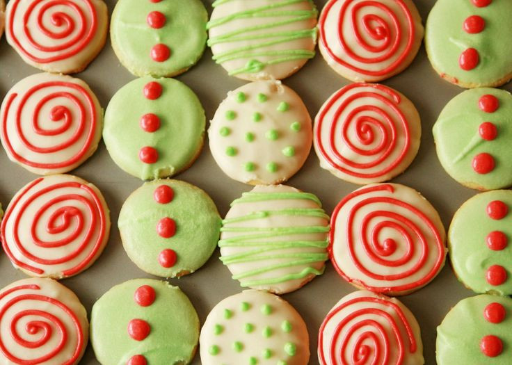 Send Christmas Cookies  Christmas cookies Thanks for viewing Feel free to Pin