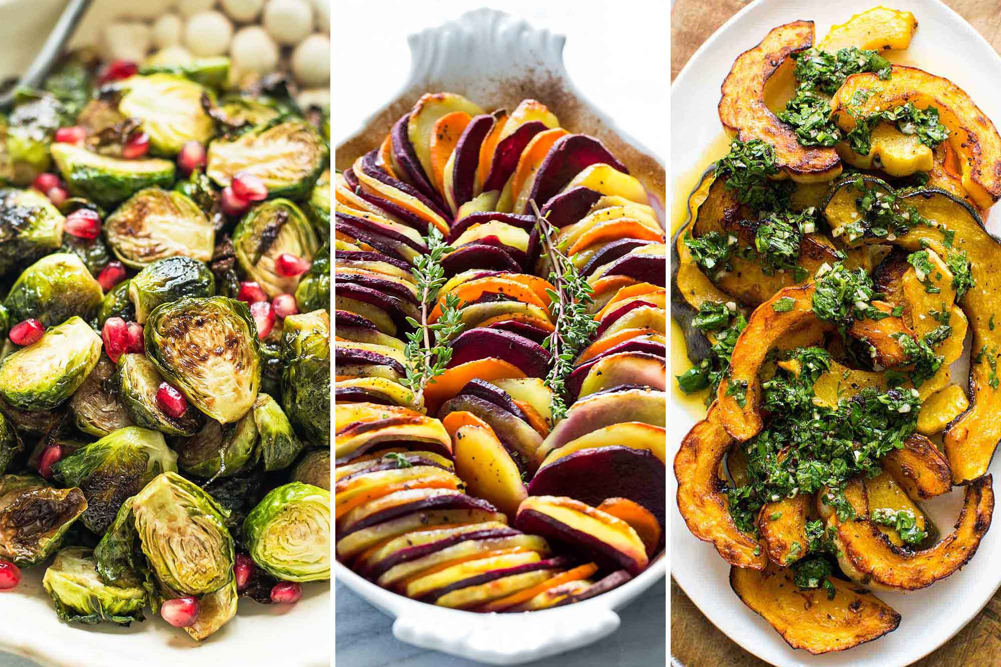 Side Dishes For Prime Rib Dinner Christmas  10 Best Side Dishes to Serve with a Holiday Roast