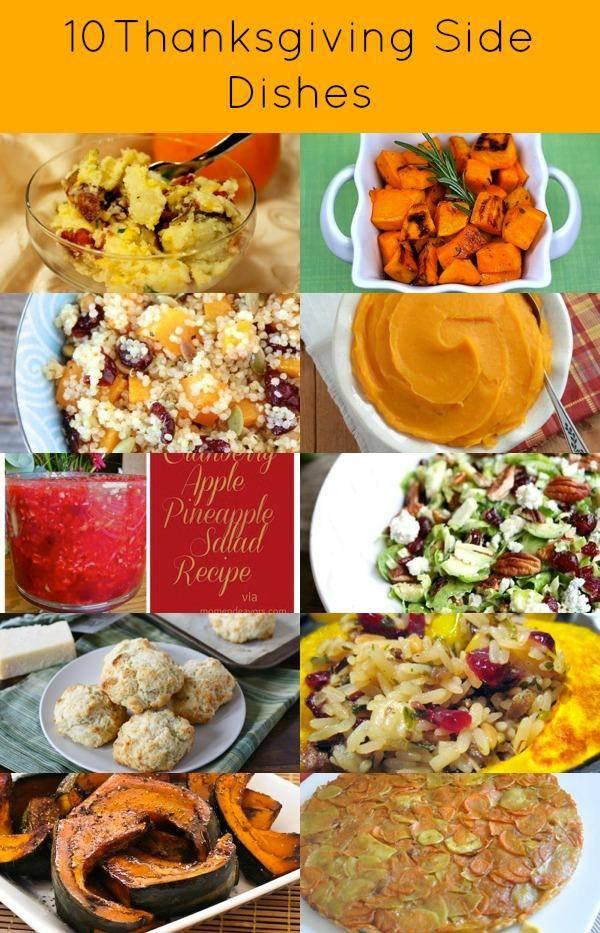 Side Dishes For Thanksgiving Easy  Easy Thanksgiving Side Dish Recipes that are Easy to Make