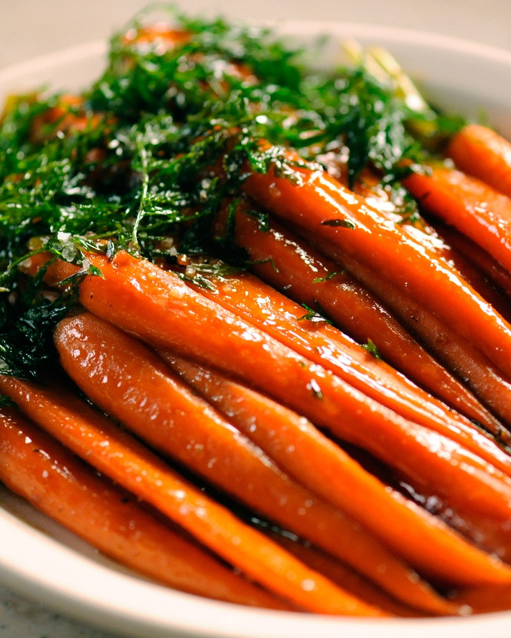 Side Dishes For Thanksgiving Easy  45 Thanksgiving Side Dishes