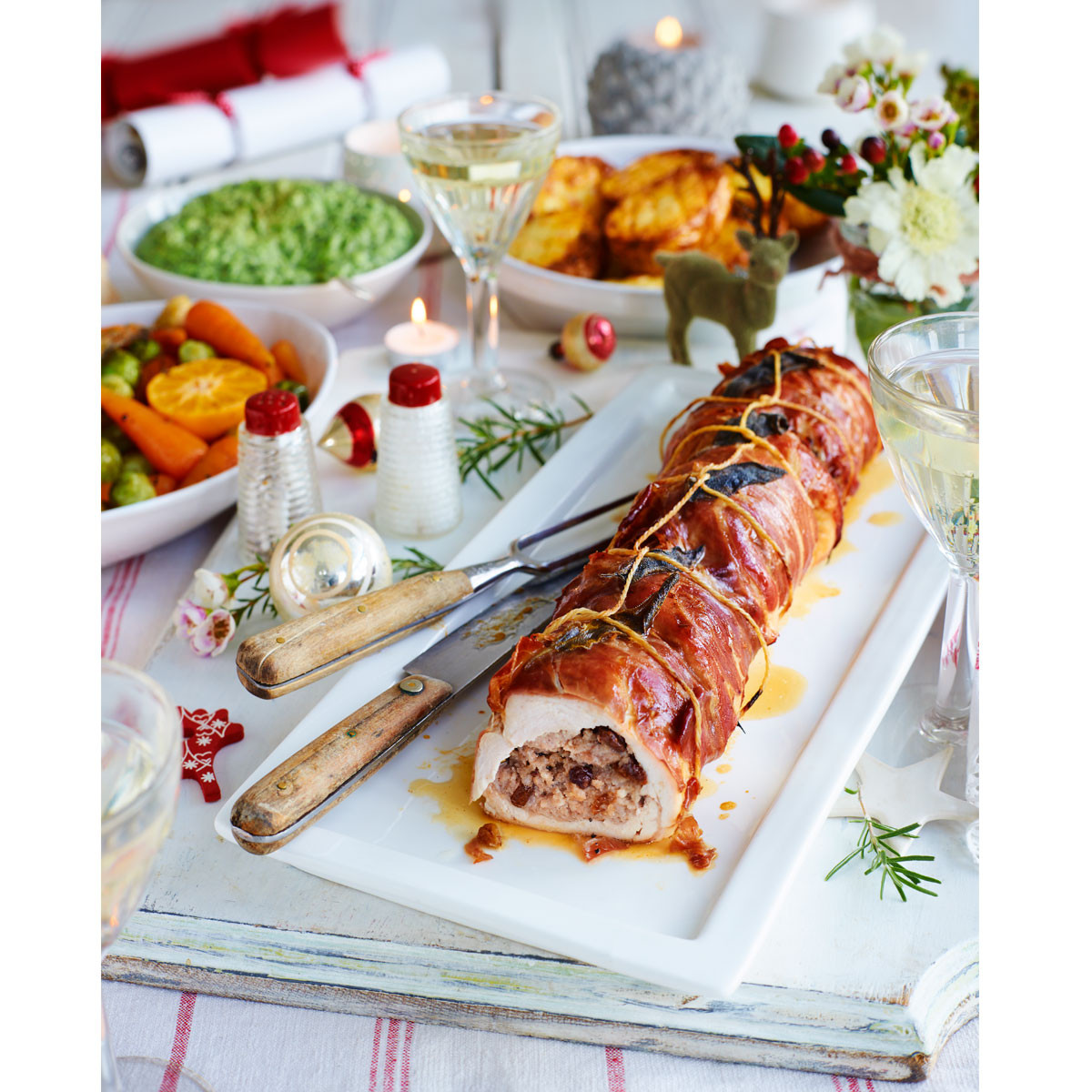 21 Best Ideas Simple Christmas Dinners
