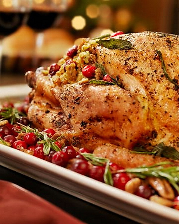 Simple Thanksgiving Dinner  Way To Be Happy Love Your Life In A Very Happy Way