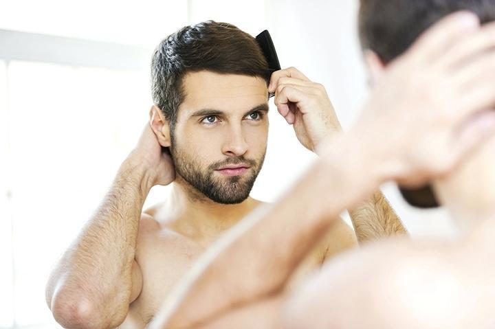 Sioux Falls Body Rubs  Toppik Beard Hair Fibers – Blits