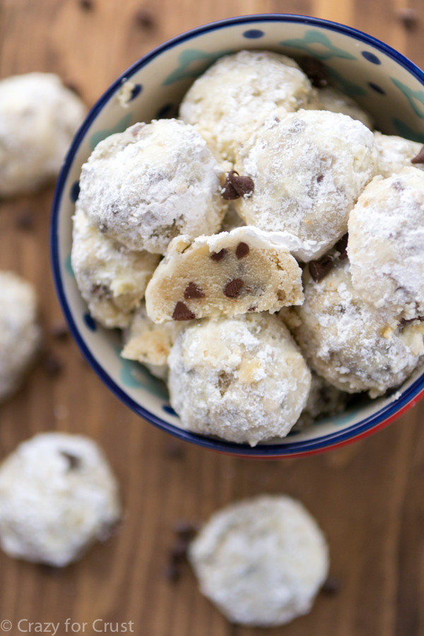 Snowball Christmas Cookies  Snowball Cookies Recipes for Cookie Balls