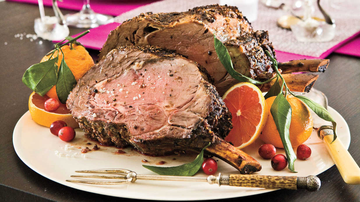 Southern Christmas Dinner Menu Ideas  Holiday Dinner Party Menus Southern Living