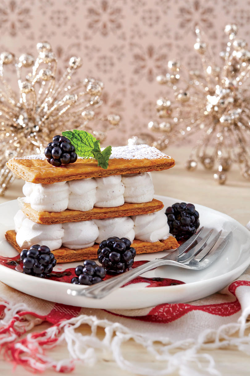 Southern Living Christmas Desserts  Heavenly Holiday Desserts Southern Living